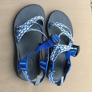 Kids Chaco sandals